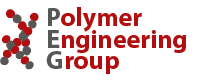 Polymer Engineering Group Logo